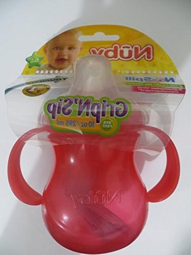 4 Nuby Silicone BPA Replacement for 2 10 Only & Select Mason