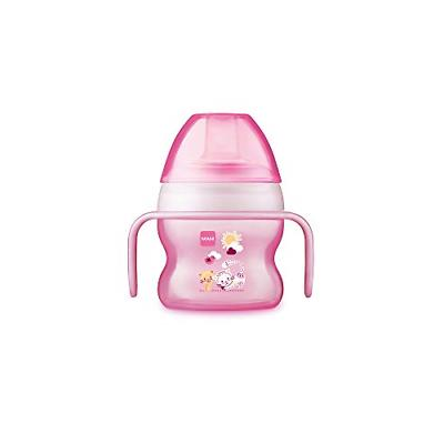 1 count girl starter sippy cups toddlers
