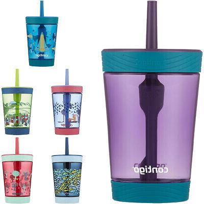 14 oz kid s spill proof sippy