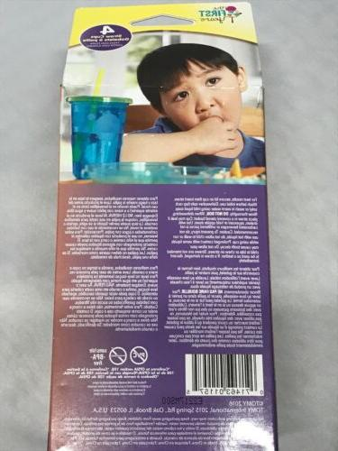 16 Spill Sippy Snap Lids Toddler 10 16