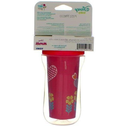 2 PACK! Disney   Minnie   /   9oz Insulated Cup Free
