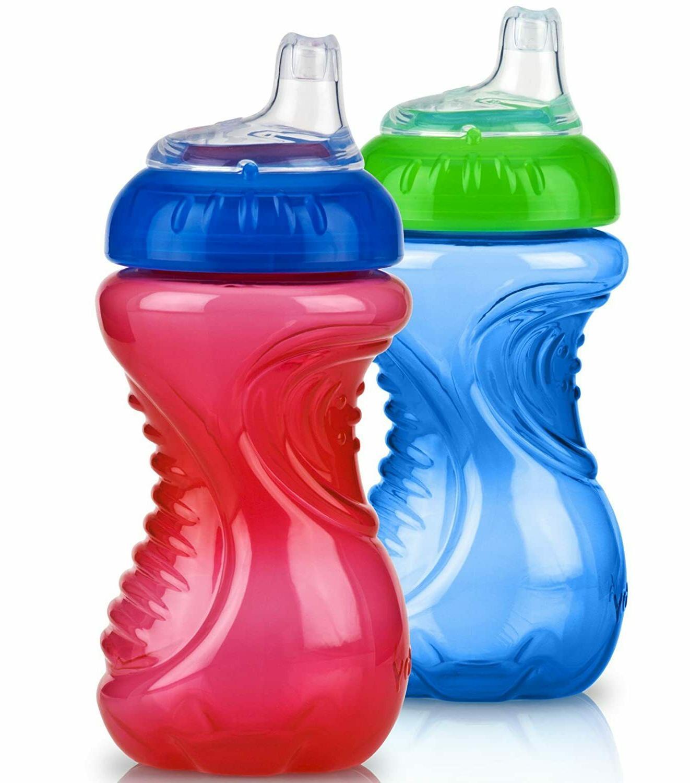 Nuby Grip Cups,
