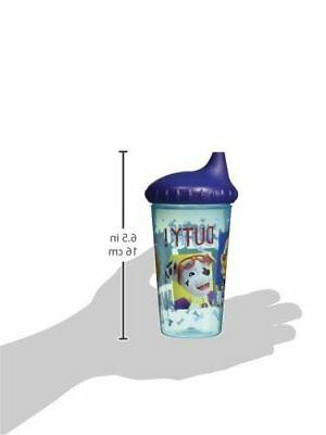 2-pack Spill 10 Sippy Cups Tumbler Marshall Rocky