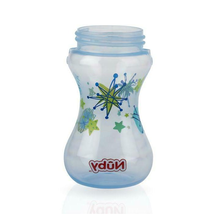 """Nuby No """"Pinpoint"""" Soft - - Ounce"""