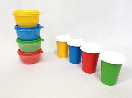 4 ideal little bowl set