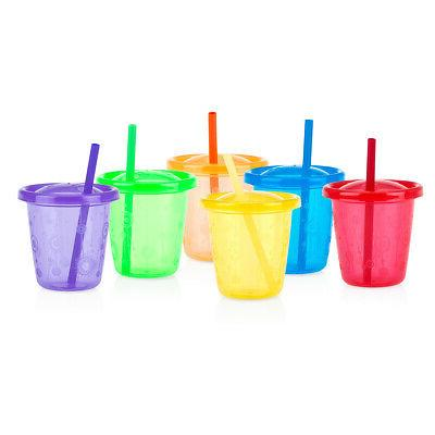 6 Spill For Sippy Lot