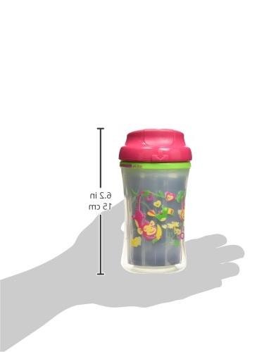 Gerber Advance Developmental Sippy Colors and Patterns,