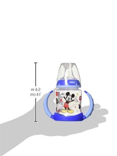 NUK Cup, Mouse, 5oz 1pk