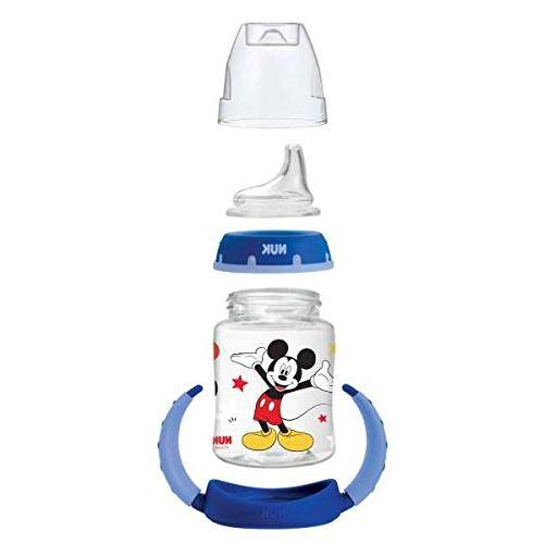 NUK Disney Cup, Mickey 1pk