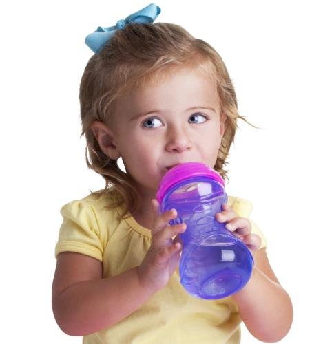 Nuby Spill Easy Grip Cup