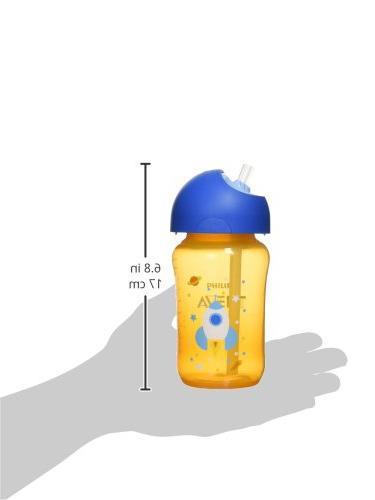 Philips My N Sip Blue/Orange, Stage 3