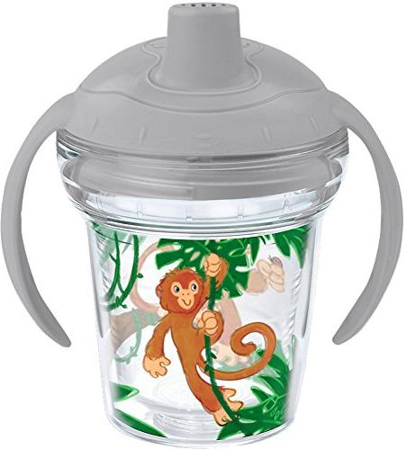 Tervis 1177829 Swingin on a Vine Tumbler with Wrap and Moond