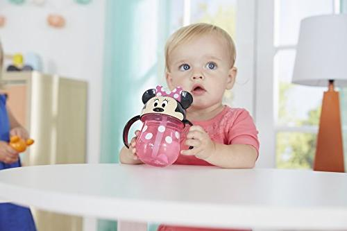 The First Baby with Handles, Minnie