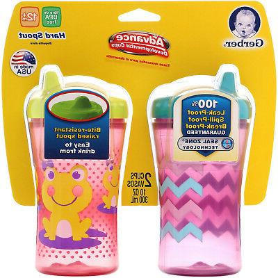 NUK Advance Cups 12 Cups oz ml