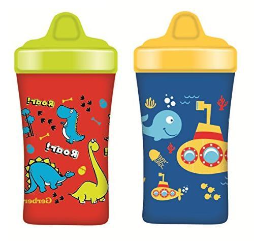 advance developmental hard spout cups