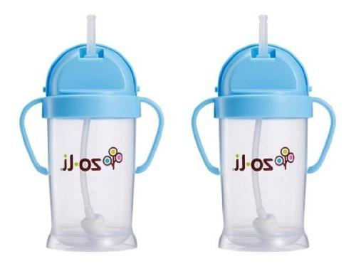 baby bot straw sippy cup