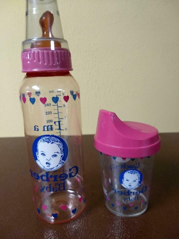 Gerber Baby Matching