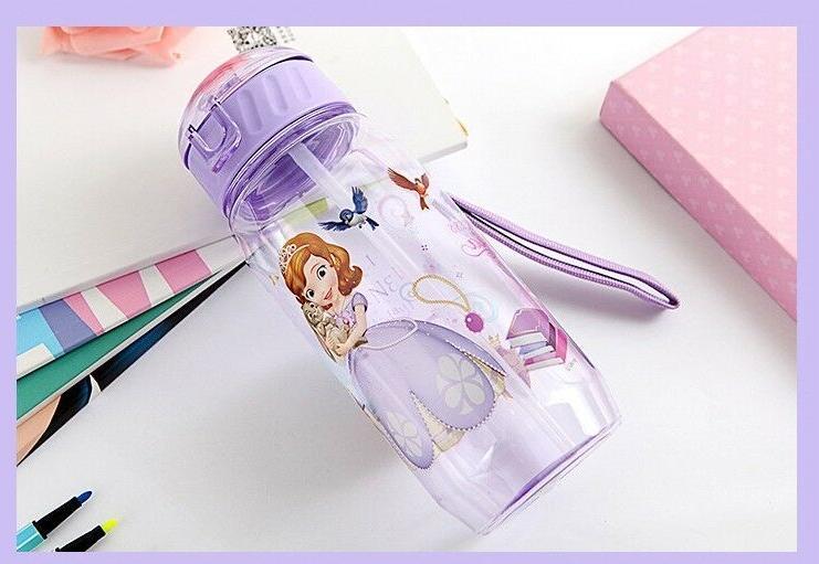 Baby Kids Disney Bottle Sippy