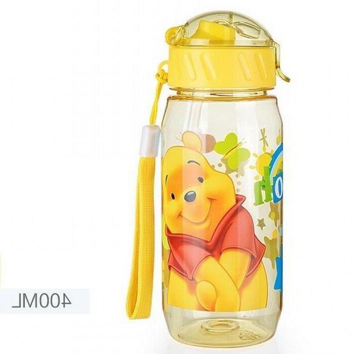 School Bottle