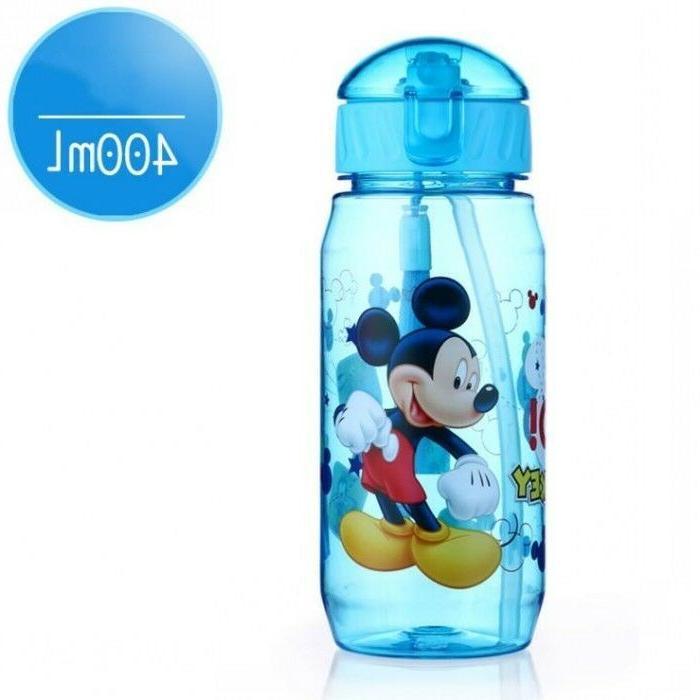 Baby Kids Children School Bottle Suction Cup