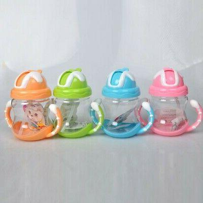 baby kids sippy cup feeding drinking water