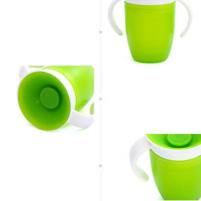 Creative Kids Cup Baby Trainer Toddler No Proof