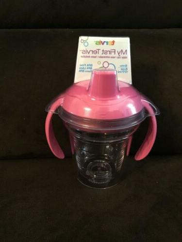 baby tumblers my first sippy cup clear