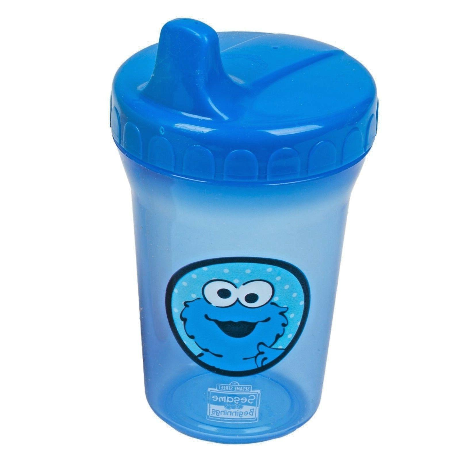 Sesame SPILL PROOF Cup Set Free