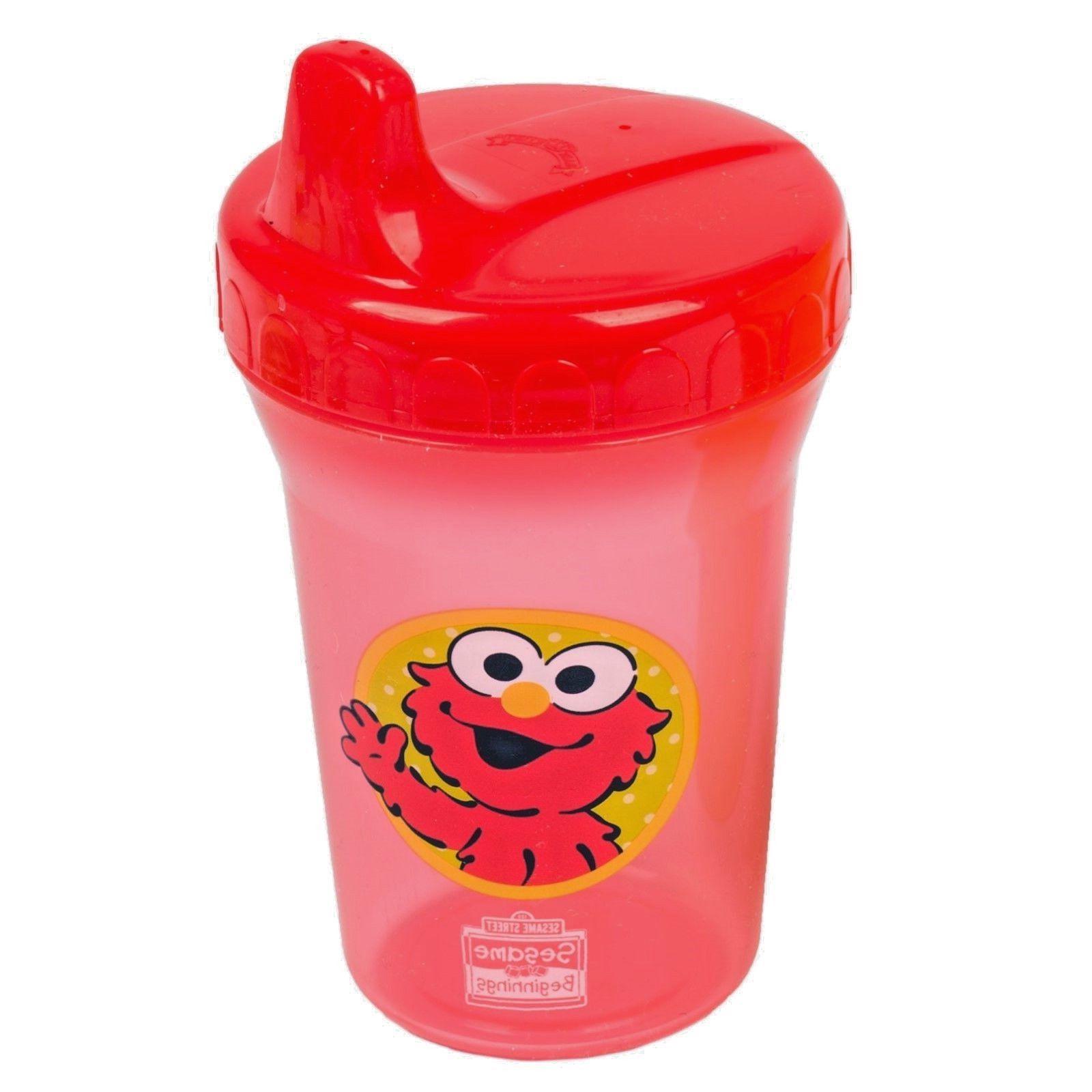 Sesame Beginnings SPILL CUP Cup Set