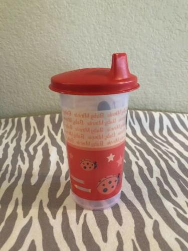 Tupperware Bell Toddler with New