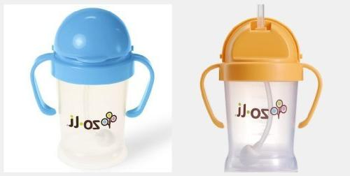 bot sippy cup