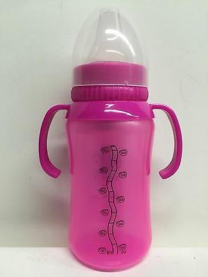 2 X Bottle Sippy Free,