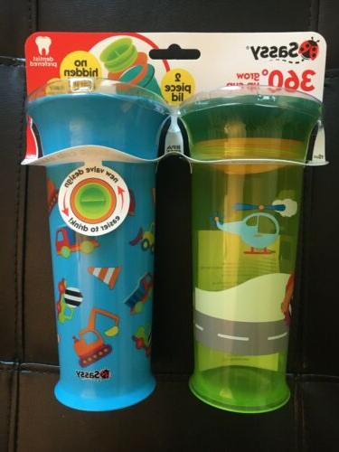 boys 360 grow up sippy cup 2