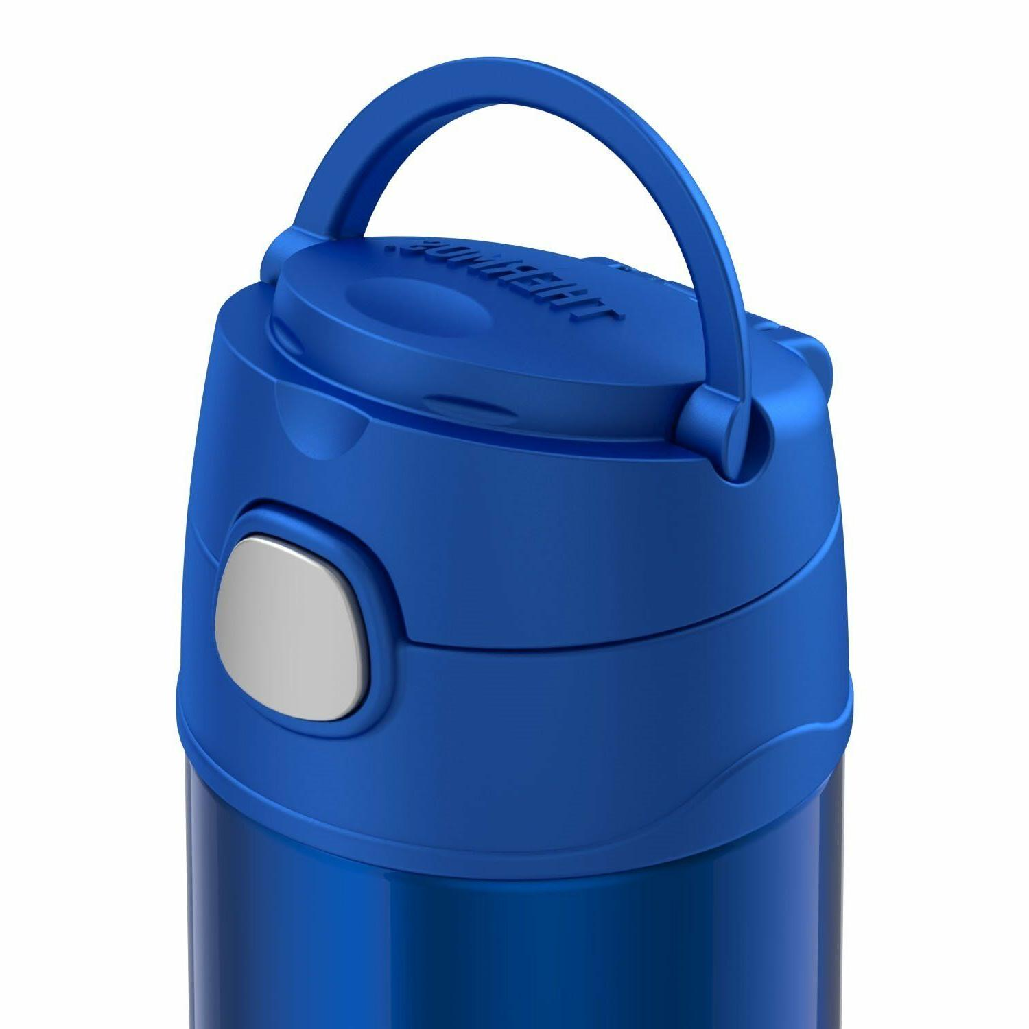 Thermos Bottle, Colors