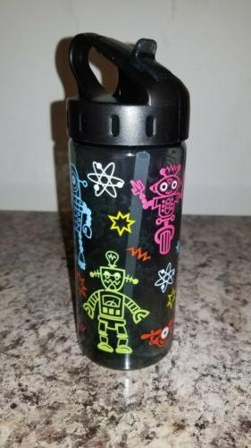 Children's Sippy Cup Proof