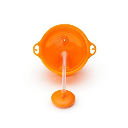 Munchkin Any Angle Weighted Piece Straw