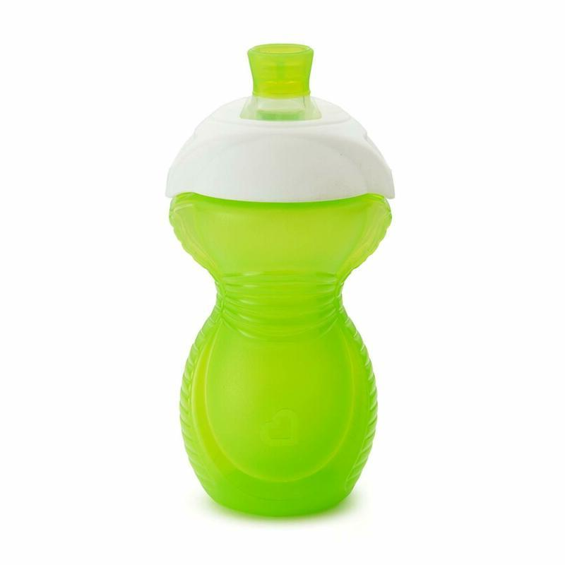 Click Lock Bite Sippy Ounce, 2