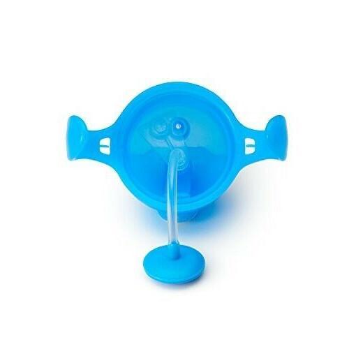 Munchkin Blue,