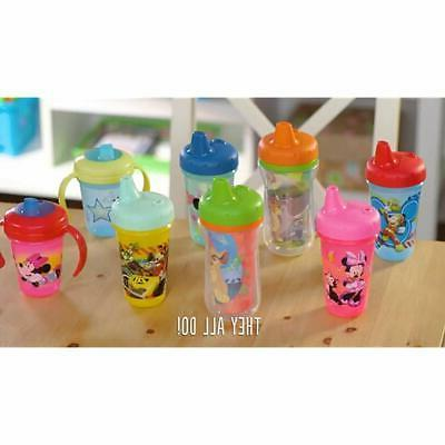 Cups Insulated Sippy Mickey 9 Baby