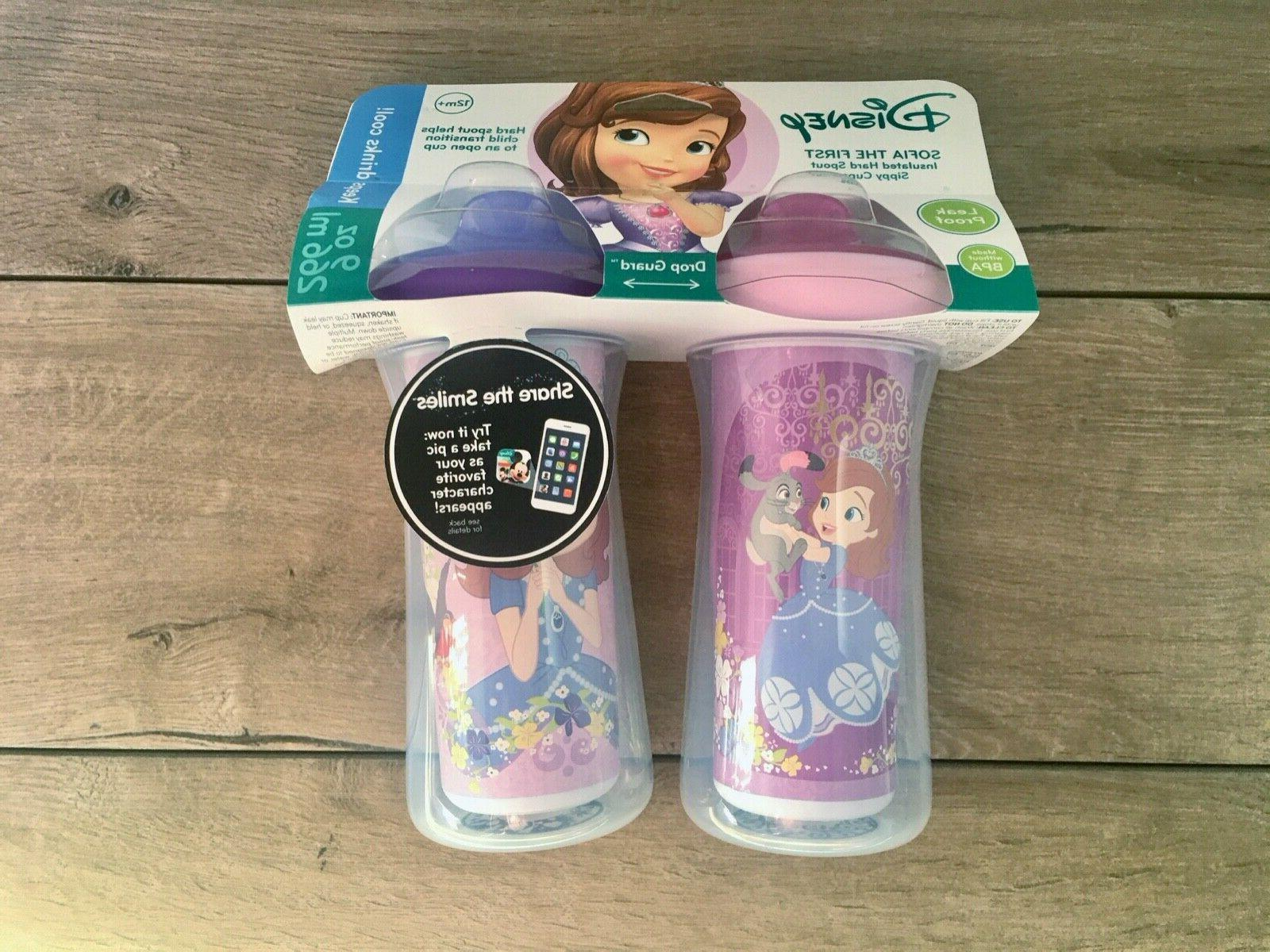 disney baby sofia the first insulated hard