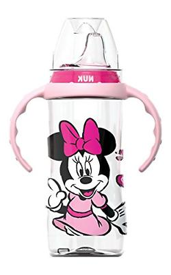 Sippy Minnie 10oz 1pk