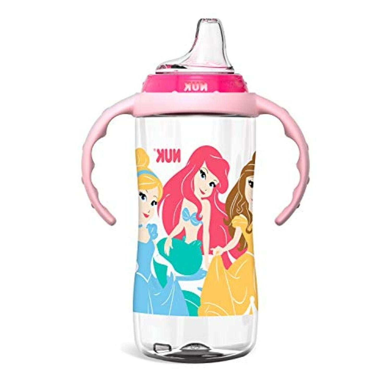 disney learner cup 10 oz princess 9