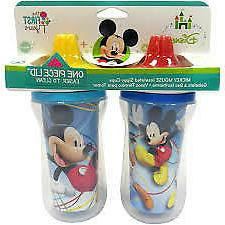 disney mickey mouse sippy cup 2