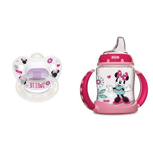 disney minnie mouse learner cup