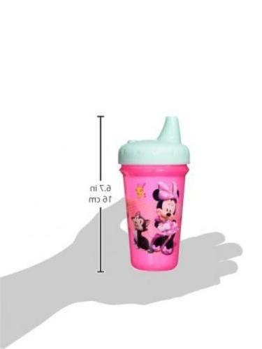 The First Years Disney Minnie Mouse Spout Vary