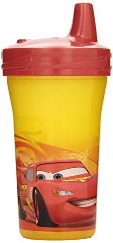 The First Years Disney/Pixar Slim-Line Sippy Cup Cars
