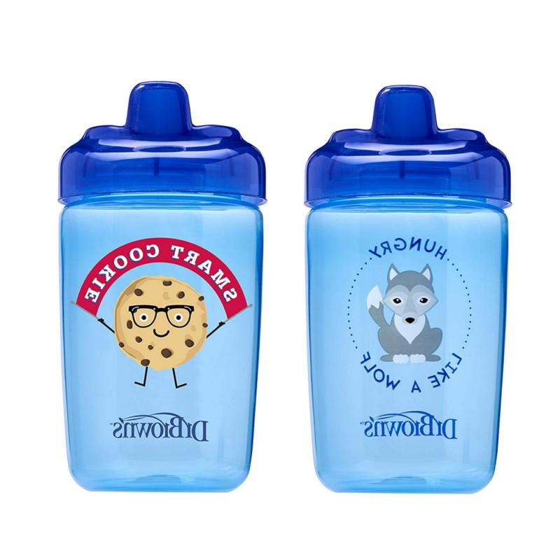 dr brown s milestones hard spout sippy