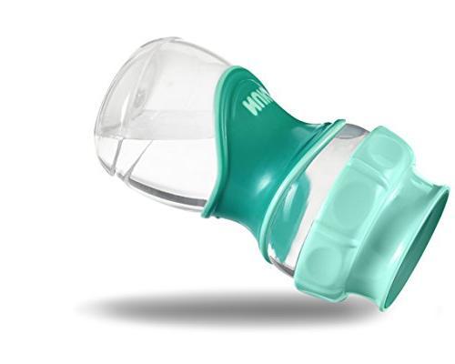 NUK Everlast 360 Cup, Green, 10oz