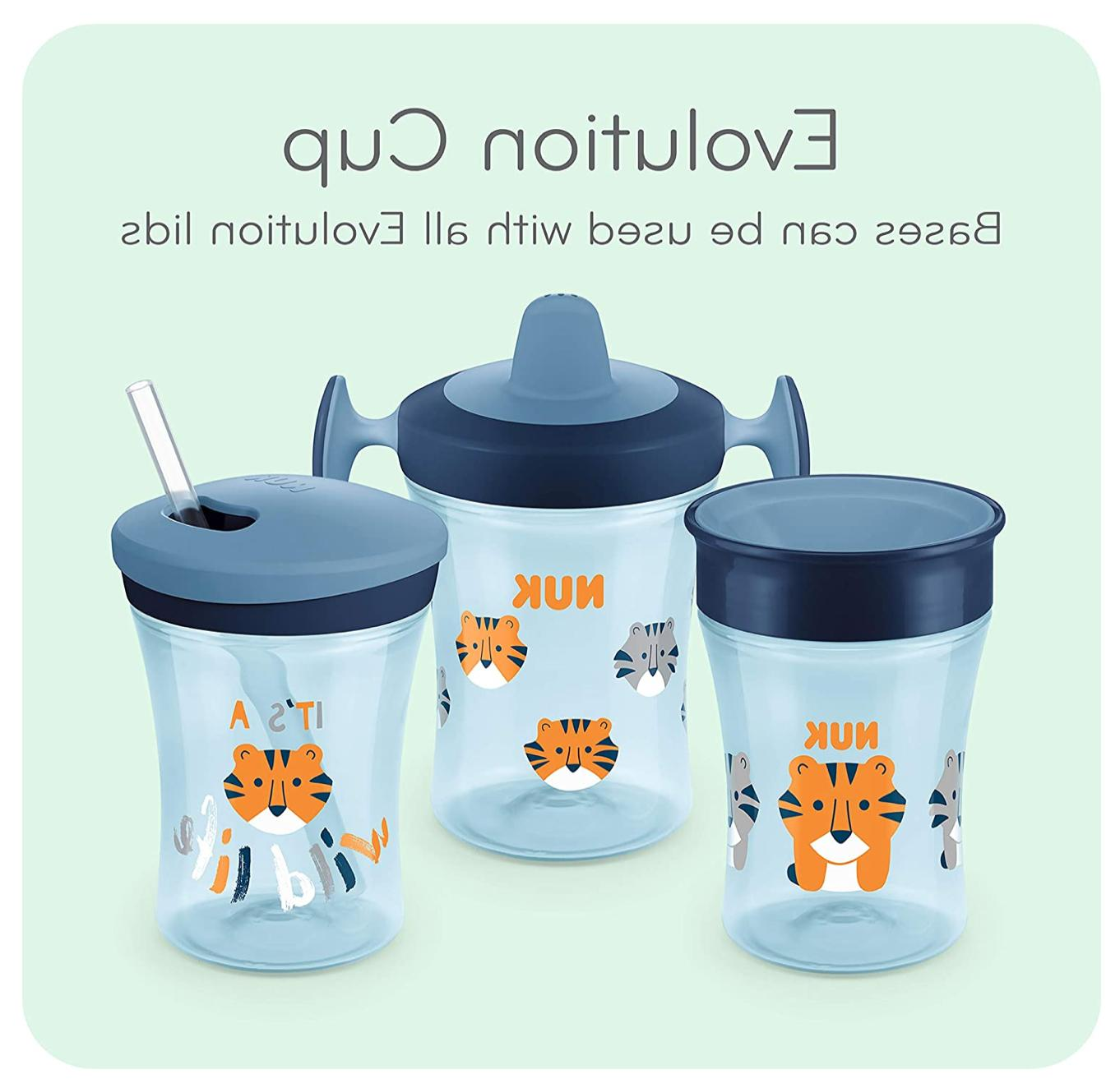 Learner Cup, 8 2-Pack, Pink Koala