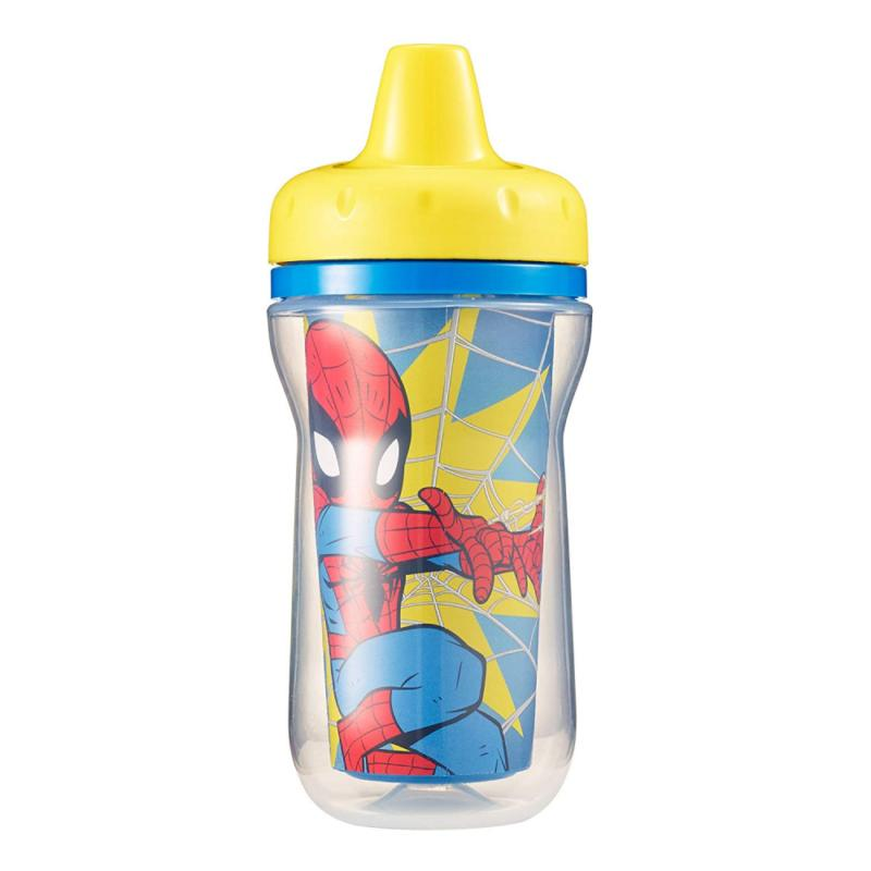 First Years Hero Insulated Sippy Cup Oz 2pk
